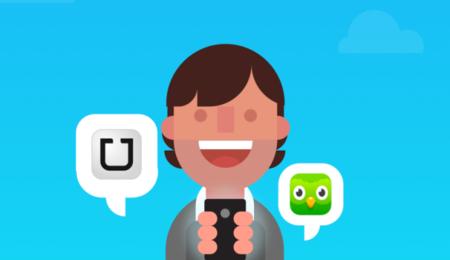 Aprender inglés ¿con Uber?