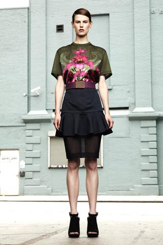 Foto de Givenchy Resort 2012 (22/33)