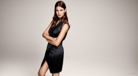 H&M se pone clásico (pero moderno) para esta Primavera 2015