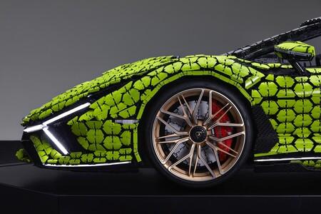 Lamborghini Sian Lego 2021 016