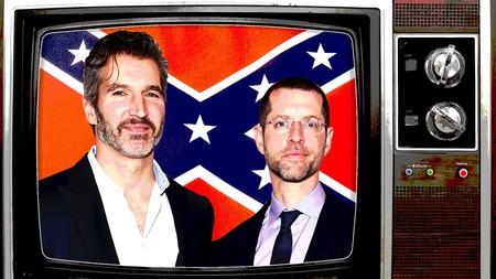 HBO descarta 'Confederate', la polémica nueva serie de los creadores de 'Juego de Tronos'