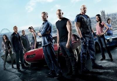 Los guionistas de 'Need for Speed' y 'Fast and Furious' no inventaron nada