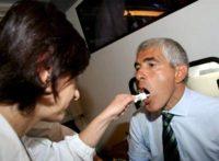 Nuevo método para evaluar la grasa corporal por medio de la saliva
