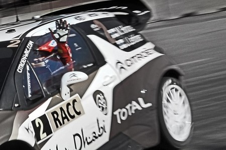 M-Sport quiere el regreso de Mikko Hirvonen