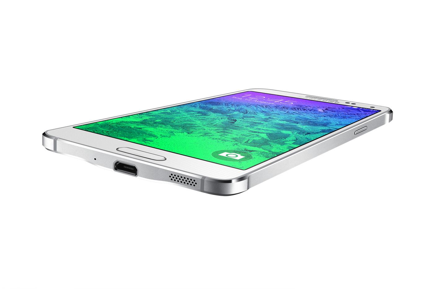 Foto de Samsung Galaxy Alpha (10/12)