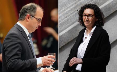 """Qué está pasando en Cataluña: temporada 4, capítulo """"Fuga de Rovira e investidura fallida"""""""