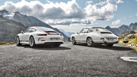 El precio del Porsche 911 R ya está por las nubes