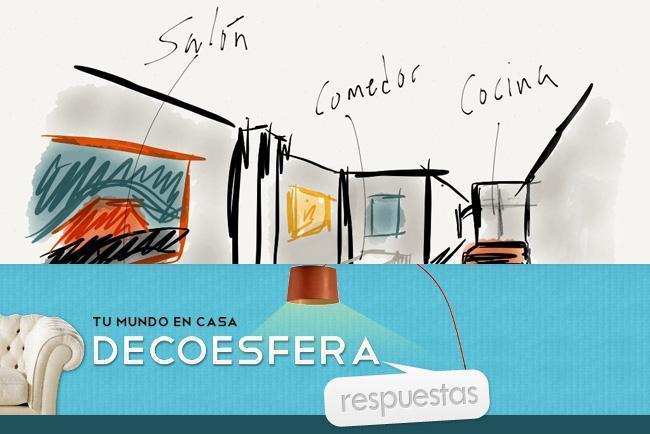 La pregunta de la semana en Decoesfera