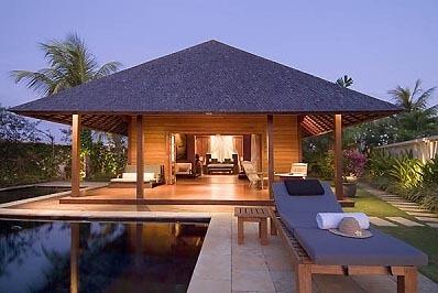Escapada de lujo en San Valentín: una villa privada en Bali
