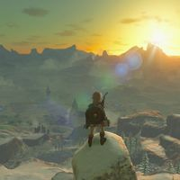 Eiji Aonuma desea que la libertad de The Legend of Zelda: Breath of the Wild se mantenga en futuras entregas