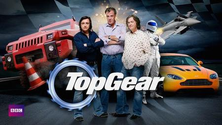 Top Gear es suspendido por la BBC