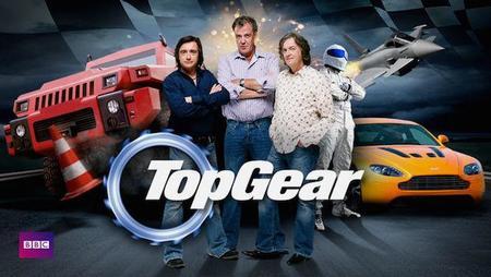 Top Gear es suspendido por la BBC