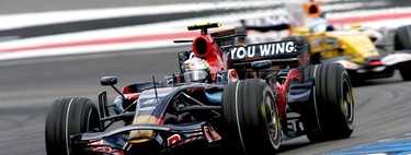 Los diez peores coches que ganaron una carrera de Fórmula 1