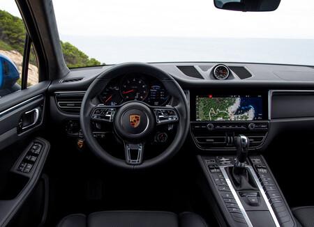 Porsche Macan 2021 Precio Mexico 8