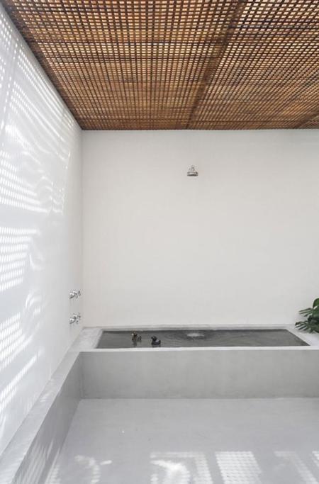Cinco hermosas soluciones para proteger tu terraza del sol - Proteccion para terrazas ...