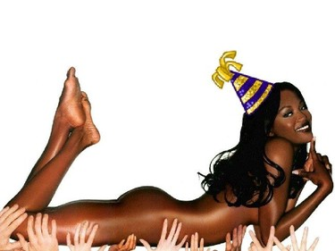 La super fiesta de Naomi