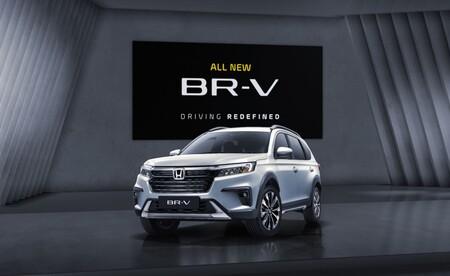 Honda BR-V 2023