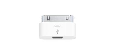 Apple lanza el adaptador dock a micro-USB para Europa