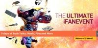 La Macworld actualiza su nombre y su enfoque: el evento Macworld | iWorld empezará el 26 de enero del 2012