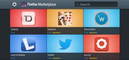 Mozilla presenta su propia tienda de aplicaciones para Firefox OS