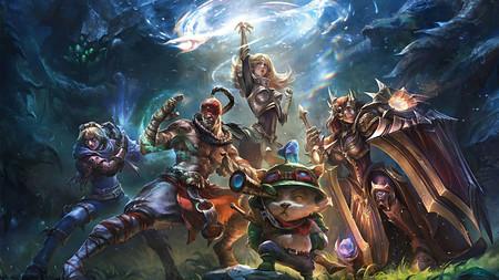 League of Legends hace un ejercicio de transparencia y mostrará todo el trabajo detrás del parche 9.12