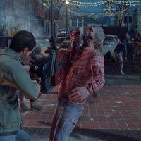 Dead Rising 4 parodia las bondades del PC fijando su lanzamiento en Steam
