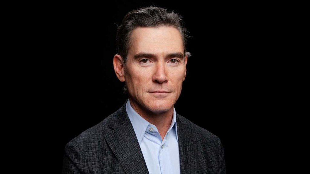 Apple TV + se lleva su primer premio: Billy Crudup fue nombrado Mejor actor secundario en los 'Critics Choice Awards'
