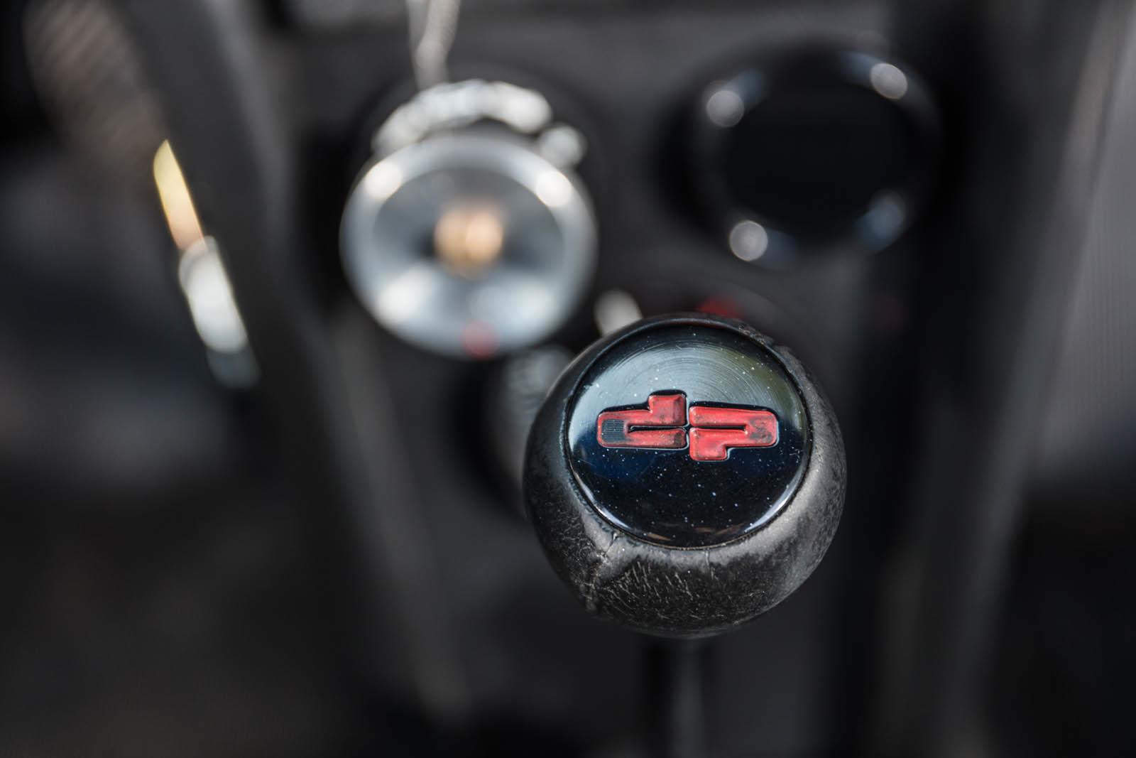Foto de Porsche 930 clásico a subasta (22/42)