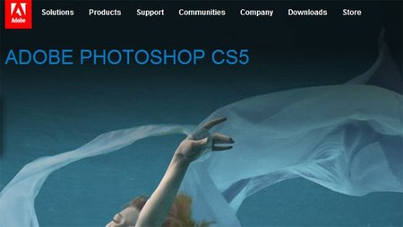 Adobe Camera Raw 6.1 ya disponible para Photoshop CS5