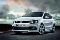 Volkswagen Polo R-Line, si quieres, con el motor de 70 CV