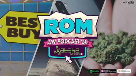 ROM #116: adiós a Best Buy y hola a One Plus en México