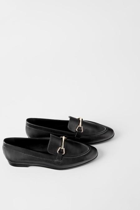 Mocasin Zara 2020 03