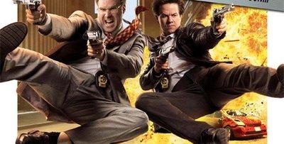 Taquilla USA: Will Ferrell y Mark Wahlberg desbancan a 'Origen'