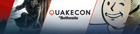 fans de Bethesda, la Bethesda QuakeCon Weekend tiene varias ofertas para ustedes en Steam