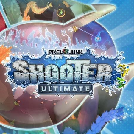 PixelJunk Shooter Ultimate: análisis