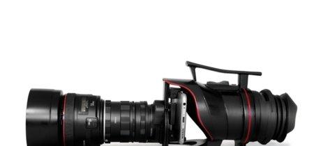 IndieVice quiere convertir tu teléfono Android en una cámara réflex