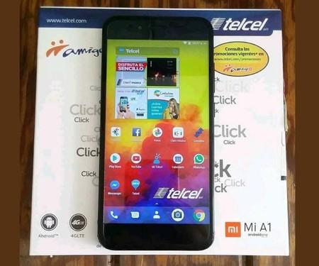 El Xiaomi Mi A1 no se vende con Telcel, pero confirmamos que los Redmi 5 Plus y Redmi Note 5A sí tendrán bloatware