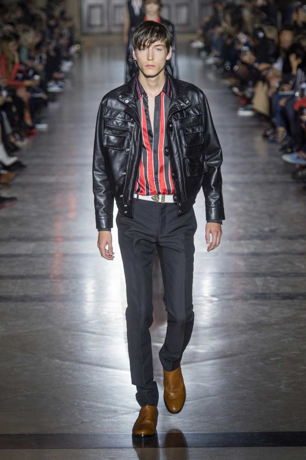 Foto de Givenchy Primavera Verano 2018 (11/27)
