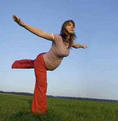 Ejercicio durante el embarazo: recomendaciones generales (I)