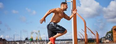 Deporte en la fase 2 de la desescalada: estos son los cambios en cuanto a entrenamiento al aire libre y en los gimnasios