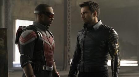 'Falcon y el Soldado de Invierno': la cara más continuista del MCU se muestra en lo que apunta a ser una aventura menor de los héroes Marvel