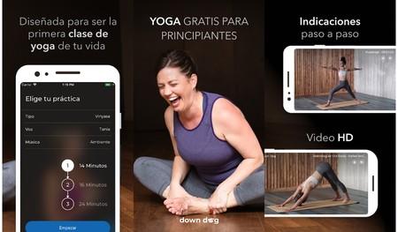 Yoga Inicio