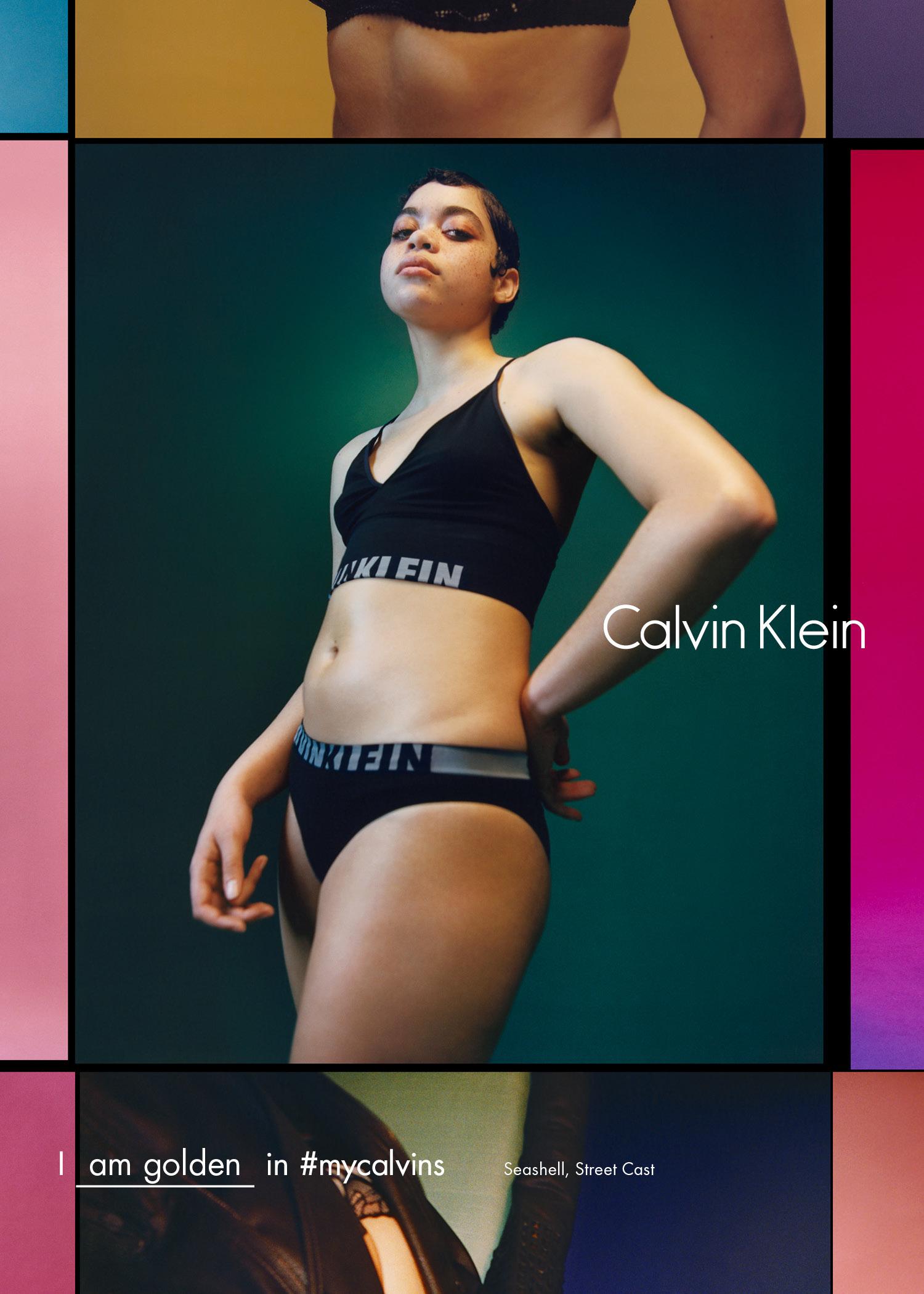 Foto de Calvin Klein Otoño 2016 (61/69)