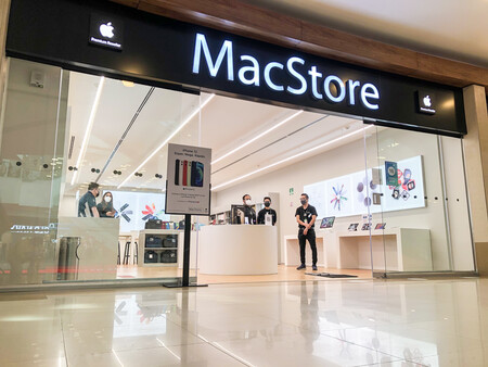 MacStore se renueva, la sucursal de Fórum Buenavista te espera con nueva imagen y Apple Pay