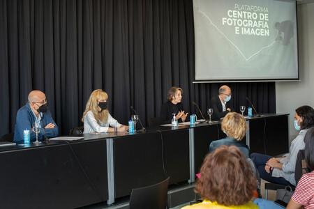 Plataforma Centro de Fotografía e Imagen