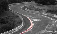¿Hace una carrerita en Nürburgring?