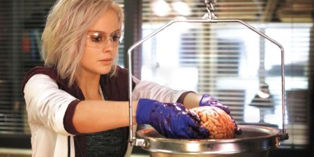 The CW sigue su buena racha y 'iZombie' tendrá segunda temporada