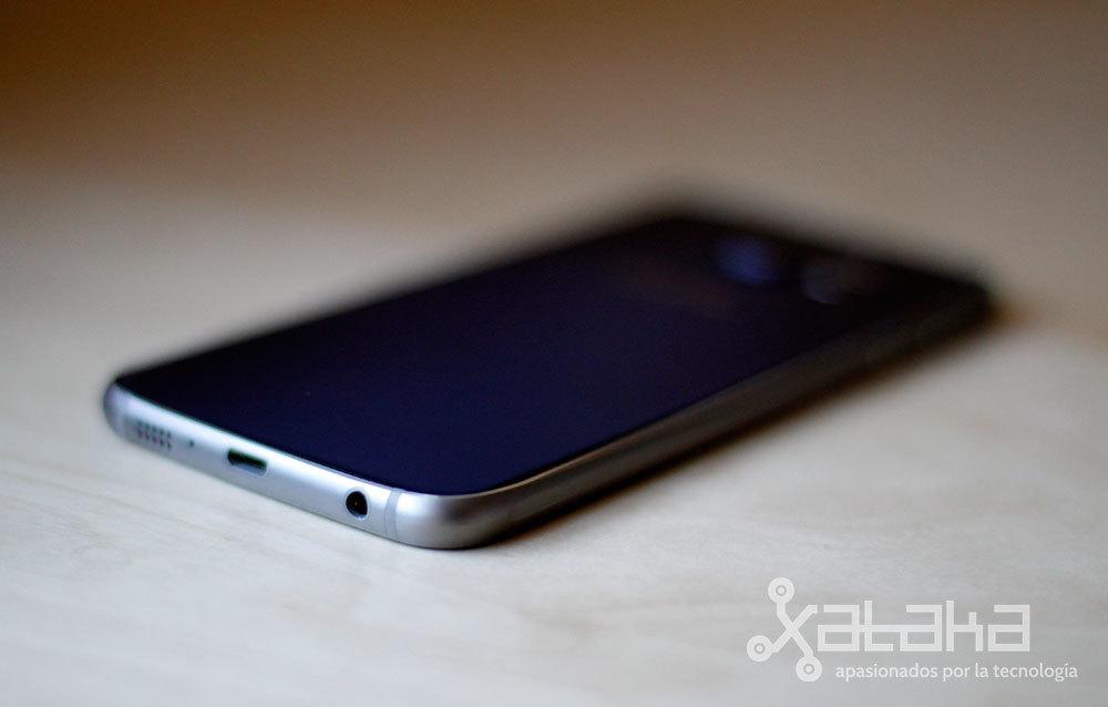 Foto de Samsung Galaxy S6 (12/28)
