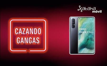 Cazando Gangas: Xiaomi Mi 10T Pro a un gran precio, OPPO Find X2 Neo súper rebajado y muchas más ofertas