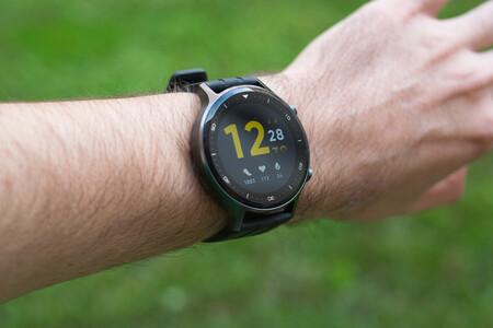 Realme Watch S 21